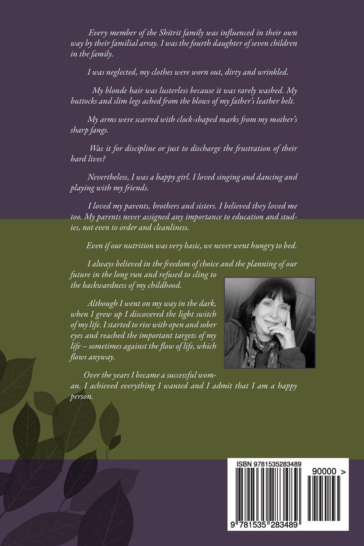 The Mountain Mover: Family story: Ahuva Bar Zion: 9781535283489