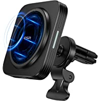 ESR HaloLock Magnetic 7.5W Wireless Car Charger