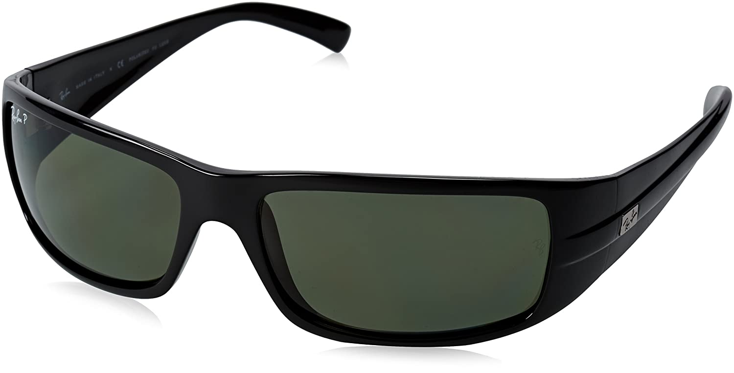 Ray-Ban Rb4057 RB4057 C61