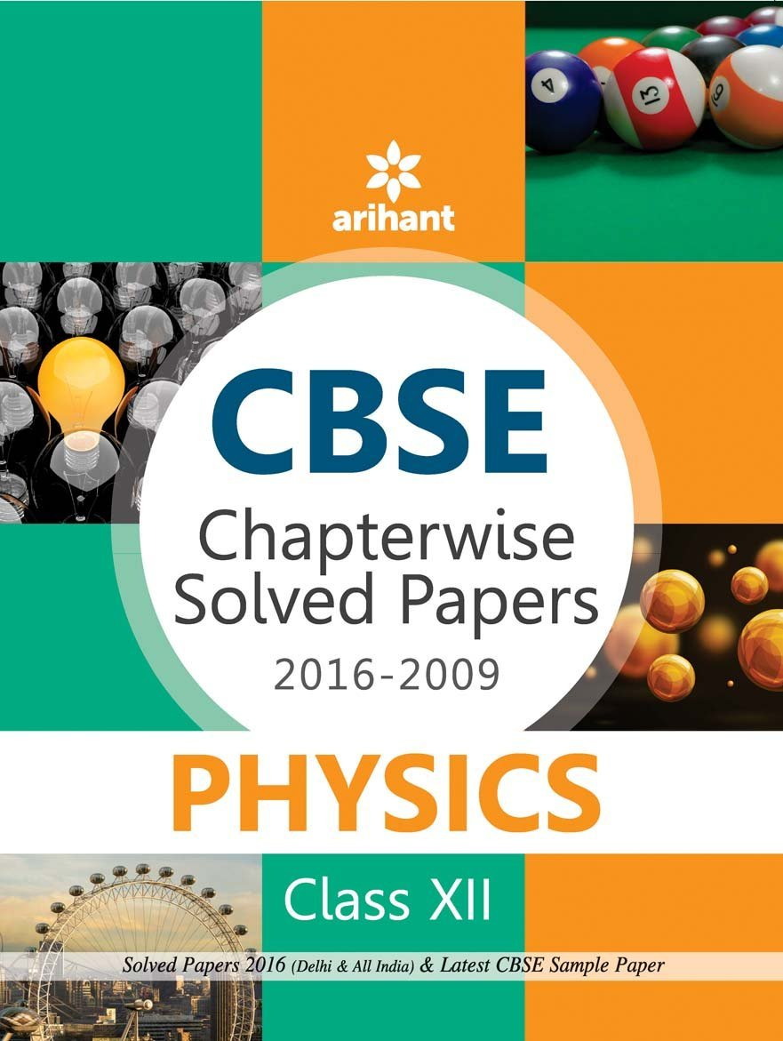 One pdf physics class 12 in all arihant