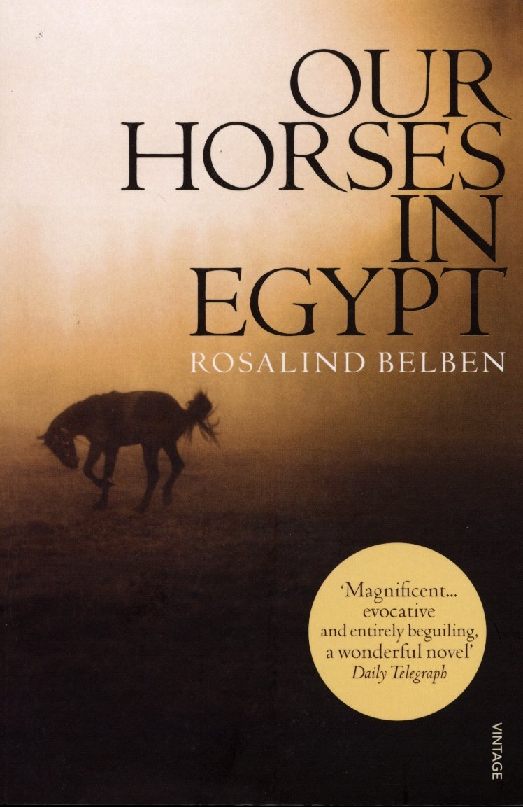 Our Horses in Egypt pdf