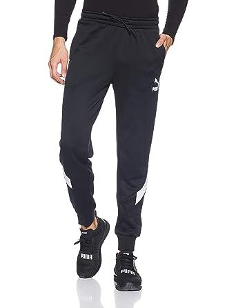 cccc96e70bf Puma Pantalon de survêtement MCS pour Homme  Amazon.fr  Vêtements et ...