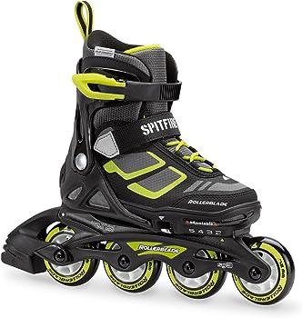 Rollerblade Spitfire XT Boy's Inline Skates
