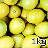 【広島 大長産 レモン】なかだい農園の 国産 レモン 1kg