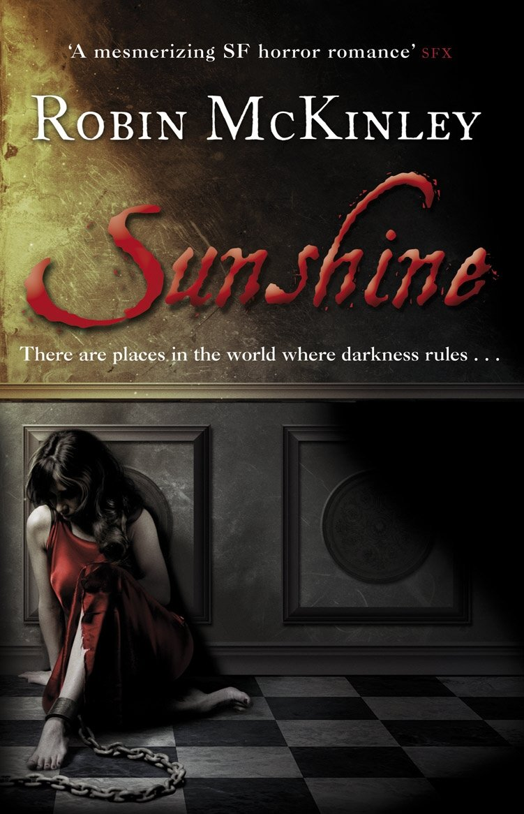 Sunshine pdf epub