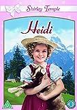 Heidi (Colourised) [DVD] [1937]