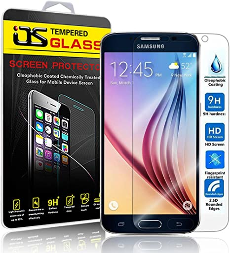 Os® Samsung Galaxy A3 a3000 a3008 A3009 para 0,3 mm 2.5d 9h templado película cristal templado Protector Panel Protector de pantalla LCD para teléfono móvil smartphone: Amazon.es: Electrónica