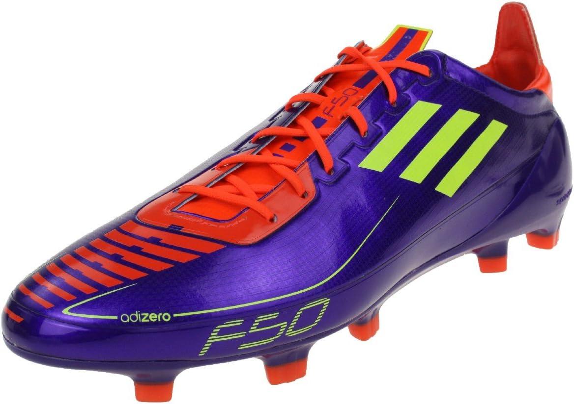 adidas - Botas de fútbol de según descripción para hombre ...
