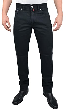 Outlet Hot Sale Mens Straight Jeans Pierre Cardin Discount Professional Outlet Latest Clearance Choice 8ciehW