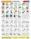 Melissa & Doug 5028 Alphabet Write-A-Mat (Bundle of 6)