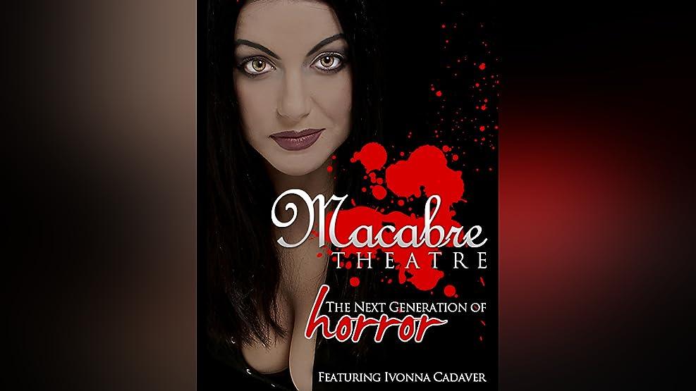 Macabre Theatre Presents - Theatre of Blood
