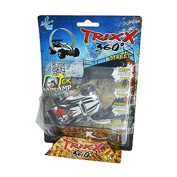 esJuguetes Juegos Y Trixx Spain 98224Amazon Rampacife 98224 FcJ1lKT