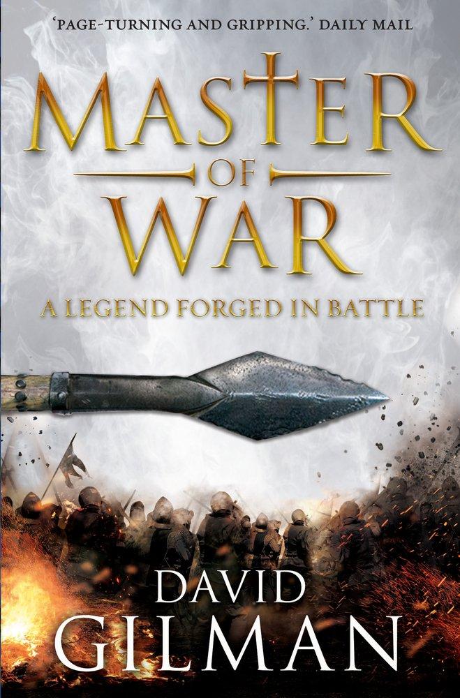 Master War David Gilman