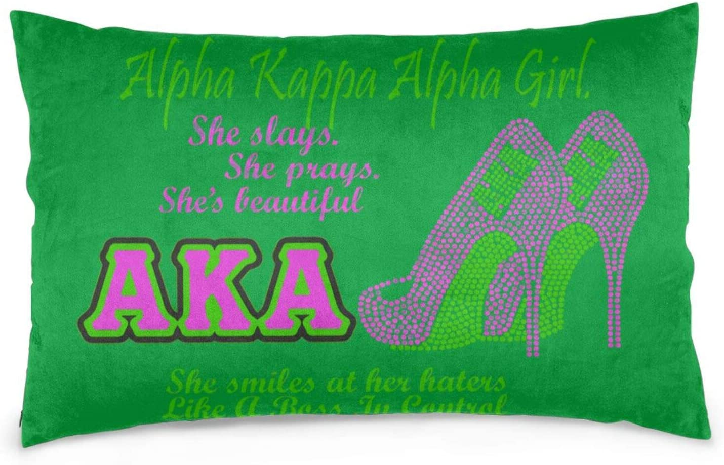 Dawiine Aka Decor Pillowcases Pillow Protectors Pillow Cases Bedroom Home Car Decor