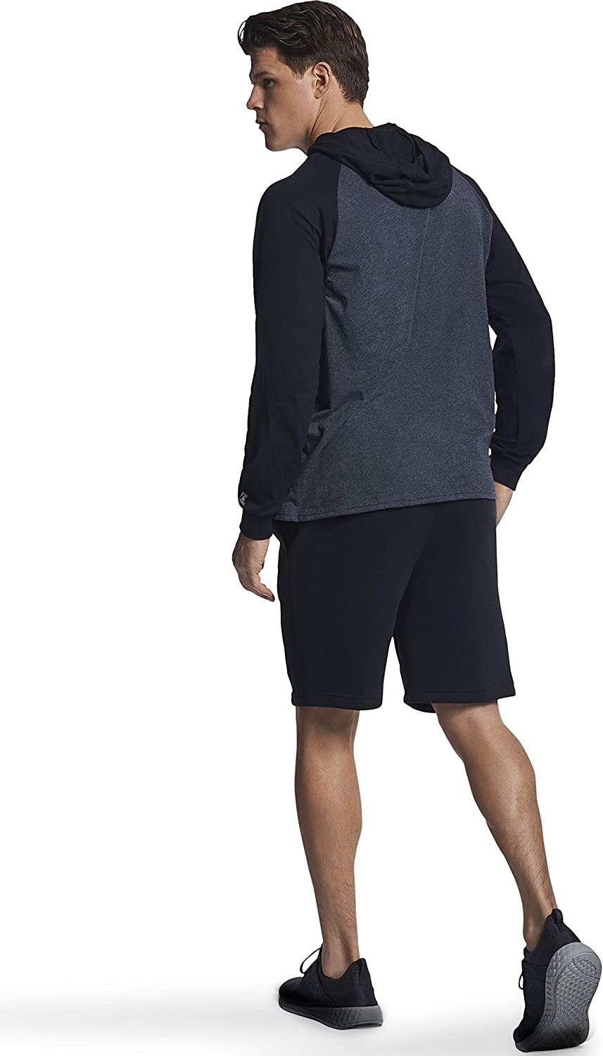 Russell Athletic Mens Cotton Performance Lightweight Hoodie