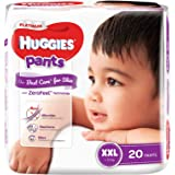 Huggies Platinum Pants, XXL, 20ct