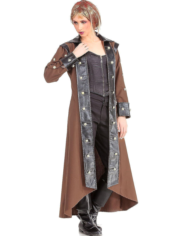 Amazon.com: Teniente estfeld Steampunk Victorian gótico ...