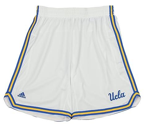 5ed993385b2e0 Amazon.com   UCLA Bruins adidas Men s Point Guard Basketball Shorts ...