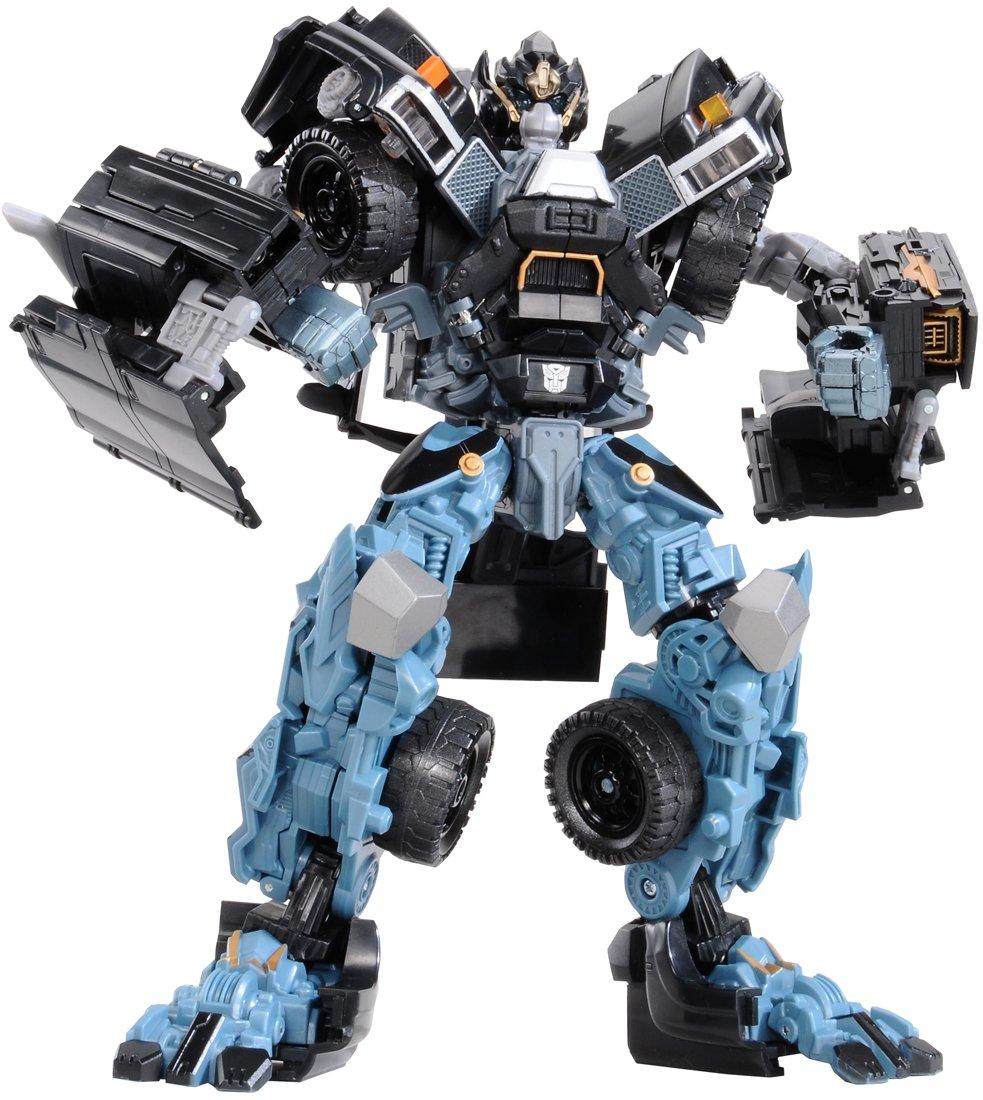 tienda de descuento Transformers the Movie DA16 Ultimate Ironhide Ironhide Ironhide (japan import)  tienda de bajo costo