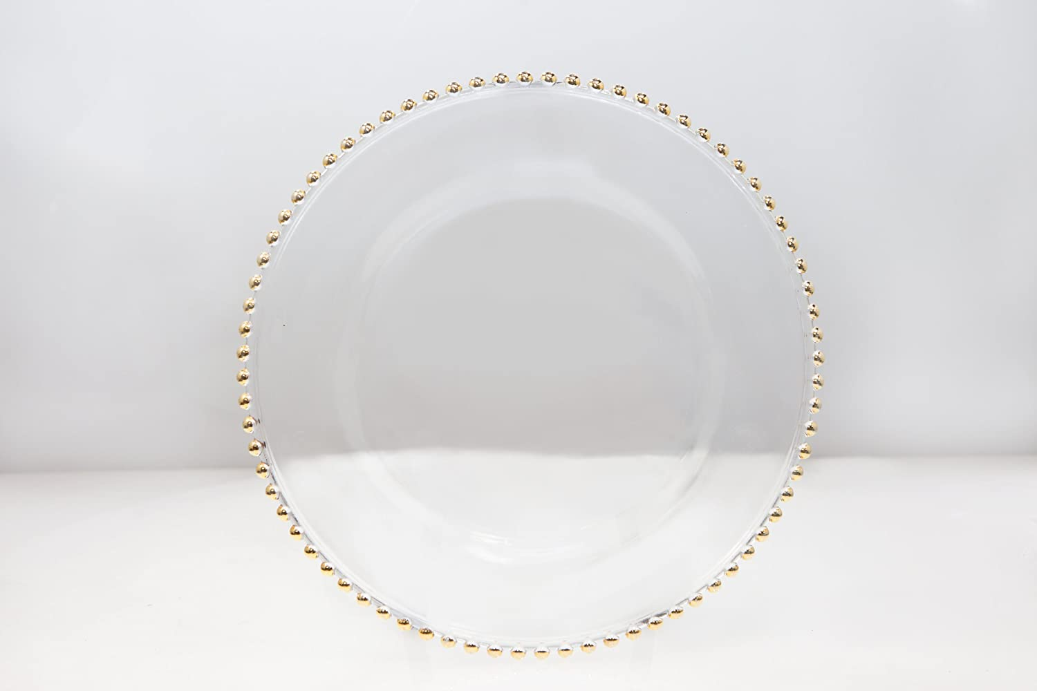 beaded metal cake stand crystal chdlr gold grand diameter products wedding