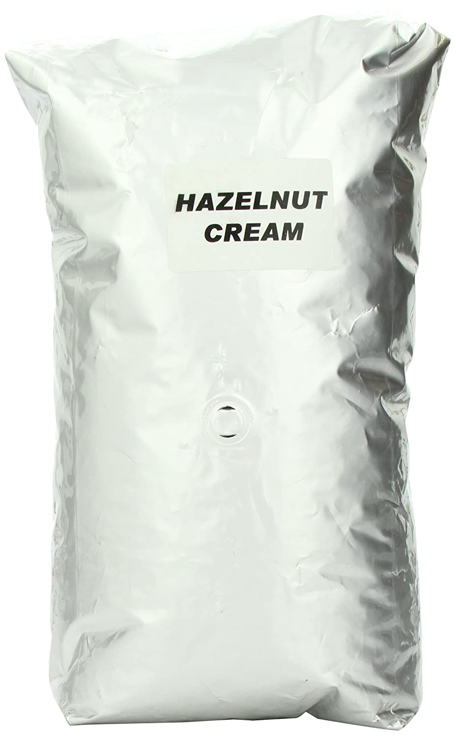 Melitta Hazelnut Crème Flavored Coffee, Medium Roast, Whole Bean Coffee, 5 Pound Bag