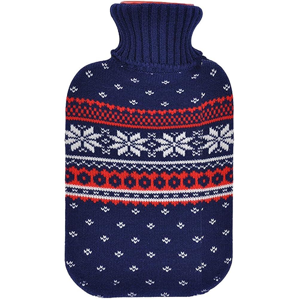 Jemidi Wärmflasche