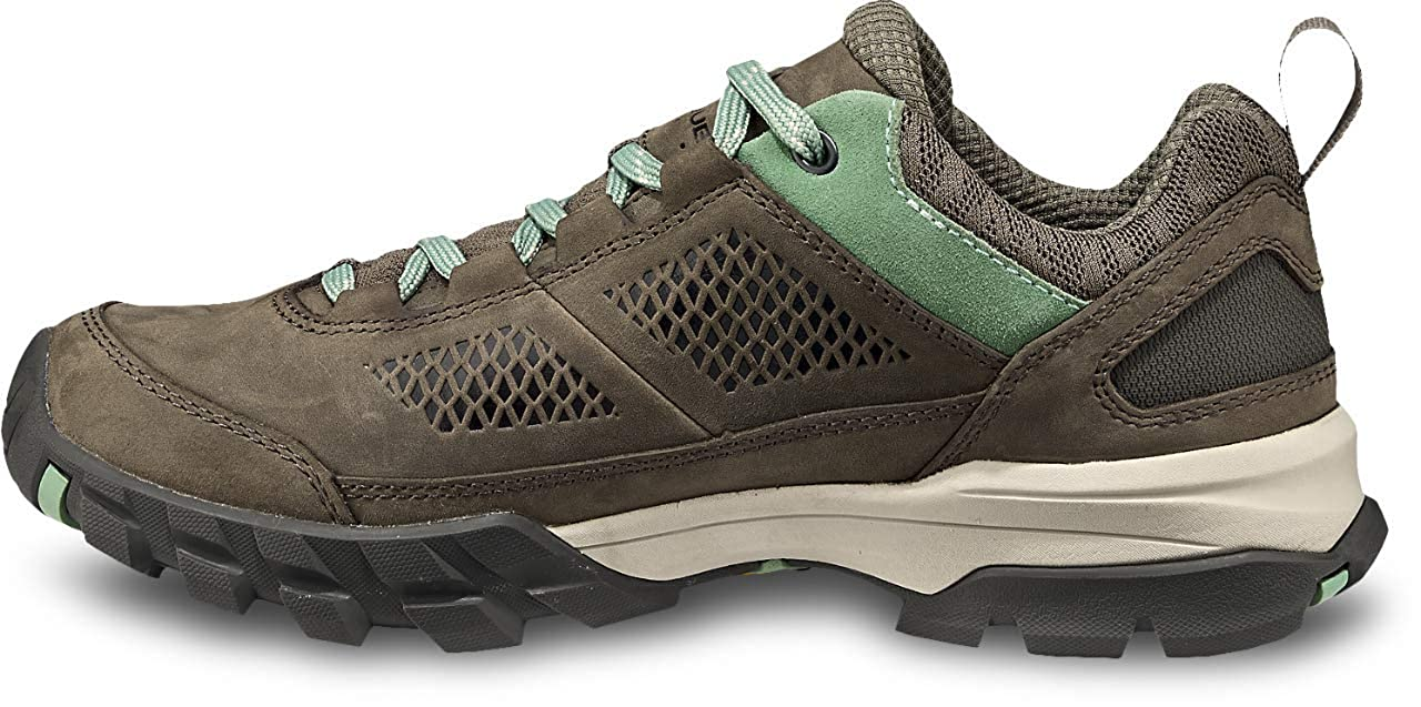 Vasque Womens Talus at Low Hiking Shoes