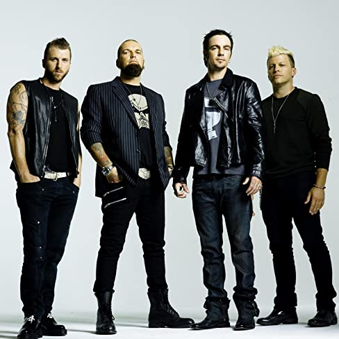 Spielen Sie Three Days Grace - Caupete6