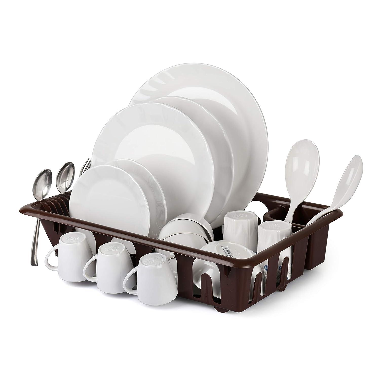 Cello Plastic Kitchen Mate Basket, 23 Liters for ₹544