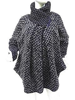 Manteau laine femme taille 46