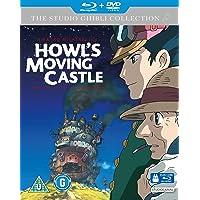 Howl's Moving Castle [Edizione: Regno Unito] [Italia]