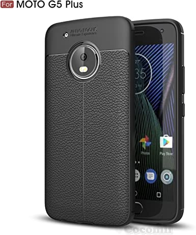 Cocomii Ultimate Armor Motorola Moto G5 Plus Funda Nuevo [Robusto ...
