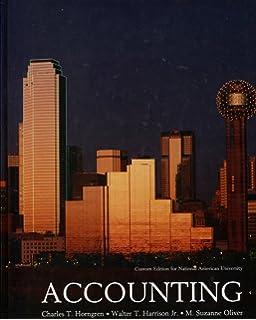 Essentials of economics 9781429278508 economics books amazon accounting custom edition for national american university fandeluxe Choice Image