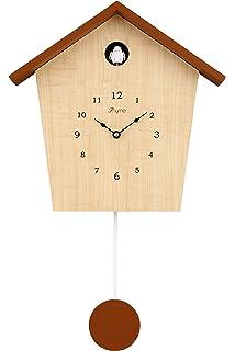 無印良品週間がはじまったら、絶対欲しい~♡と思っていた 鳩時計 ...