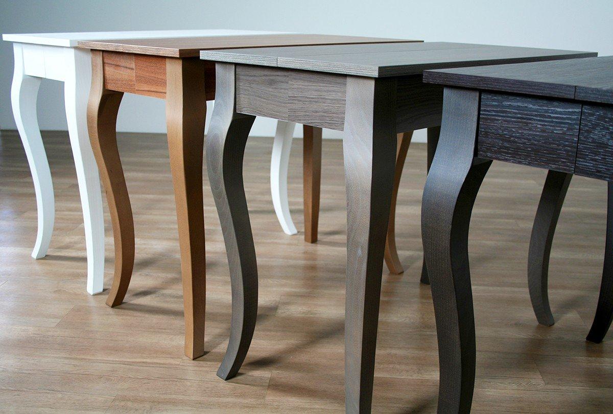 Stunning Tavolo Consolle Allungabile Classico Images - Home Design ...