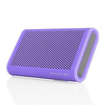 Review Braven 405 Wireless Portable