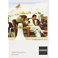 Magnum Street Notecards (Thames & Hudson Gift)