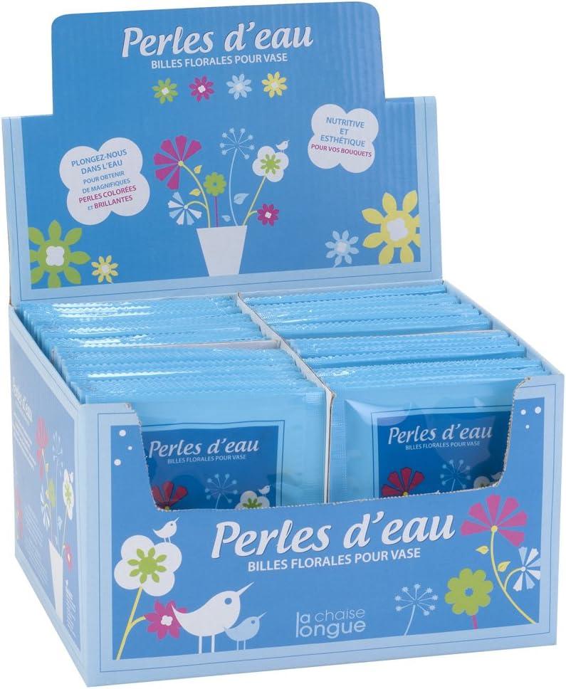 HEPAZ Perles Gel Eau,110,000 Pcs Perles de Gel Boules de Gel deau Color/ées Perles deau Non Toxiques pour la D/écoration de Vases,Plantes,Fleurs