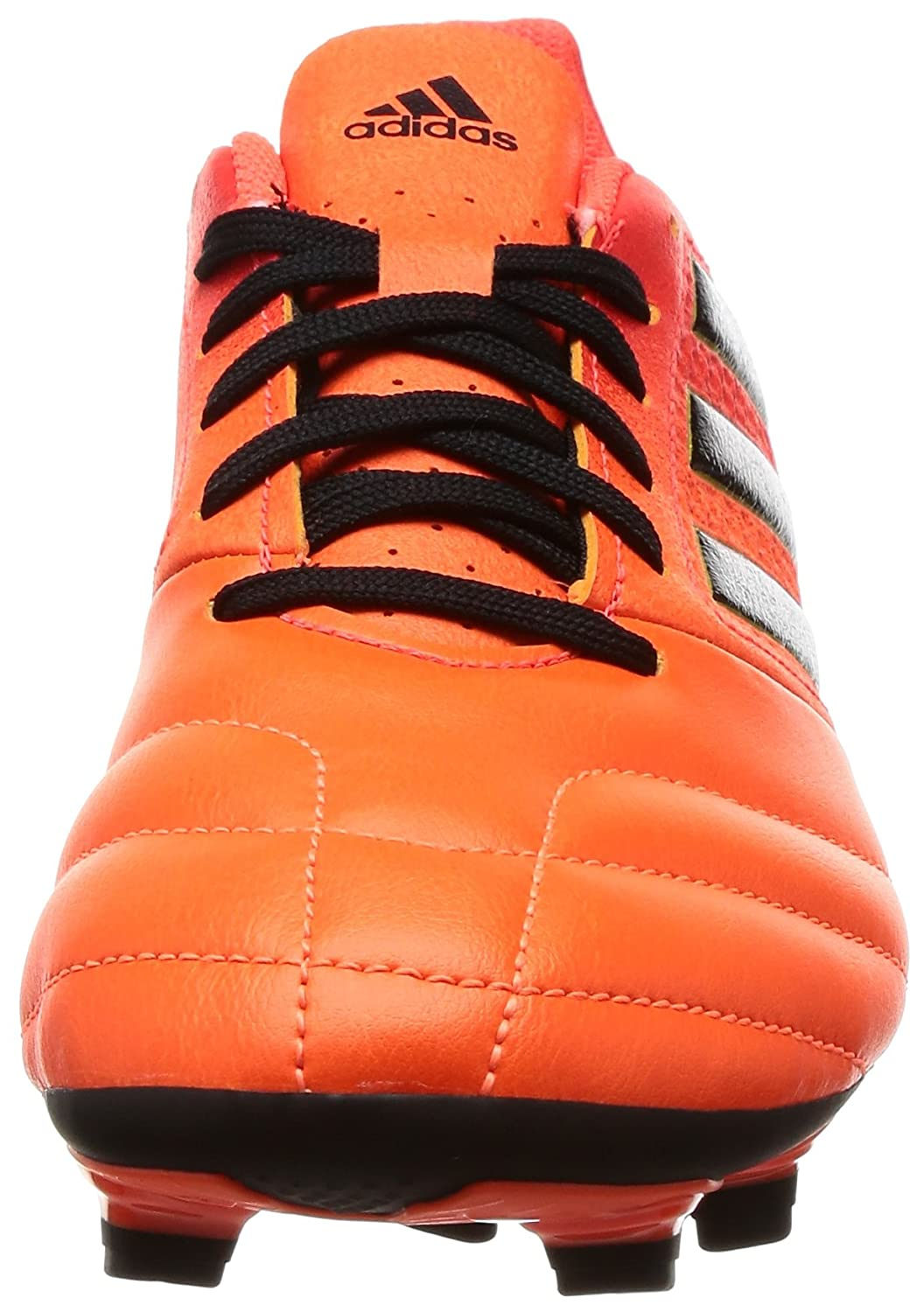 e79ce6712447 Adidas Men s Ace 17.4 FxG Sorang Cblack Solred Football Boots - 8 UK India  (42 EU) (S77094)  Buy Online at Low Prices in India - Amazon.in