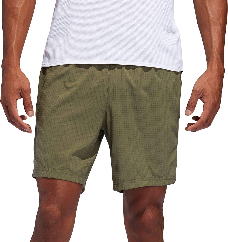 pantalones atributo mostrador  Amazon.com: adidas Men's Supernova 5'' Running Shorts: Clothing