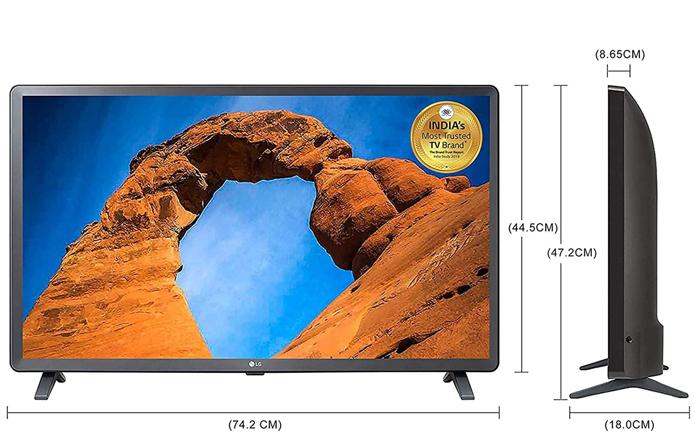LG 80 cm (32 Inches) HD Ready LED TV