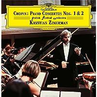 Chopin: Piano Concertos Nos. 1 & 2 [2 LP]