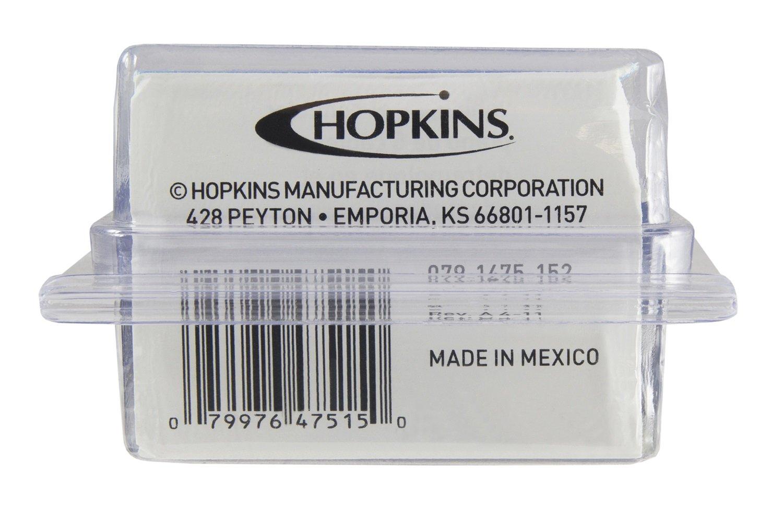 Amazon.com: Hopkins 47515 4 Wire Flat To 5 Wire Flat Adapter: Automotive