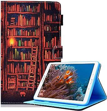 Amazon.com: Funda para Galaxy Tab A de 8.0 pulgadas (SM-T350 ...