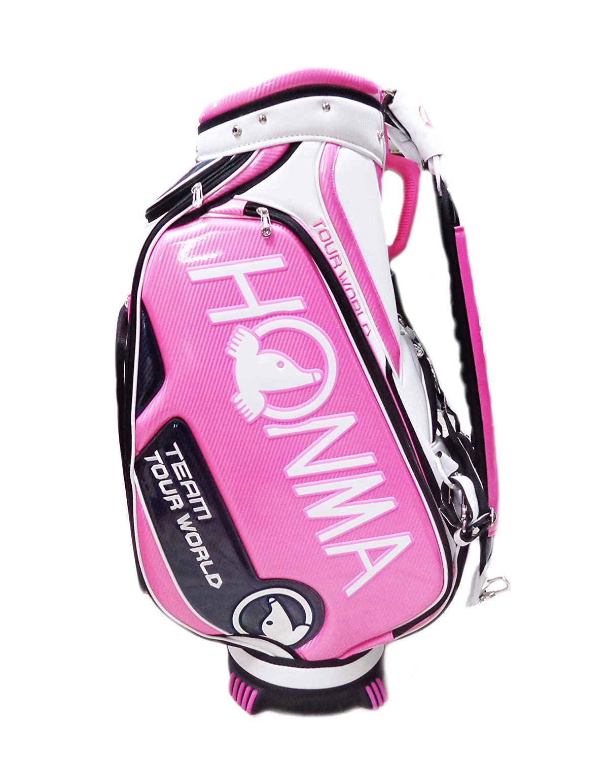 Amazon.com: Honma New Tour World CB-1801 - Bolsa de viaje de ...