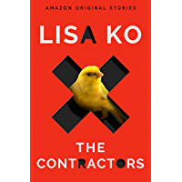 The Contractors (Out of Line collection) (English Edition)