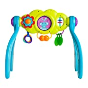 Bumbo Stages Safari Adjustable Play Center