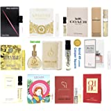 8d48a4a0a Amazon.com : Designer Fragrance Samples for Women - Sampler Lot x 12 ...