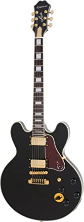 """Epiphone """"B. B. King"""" LUCILLE Electric Guitar"""