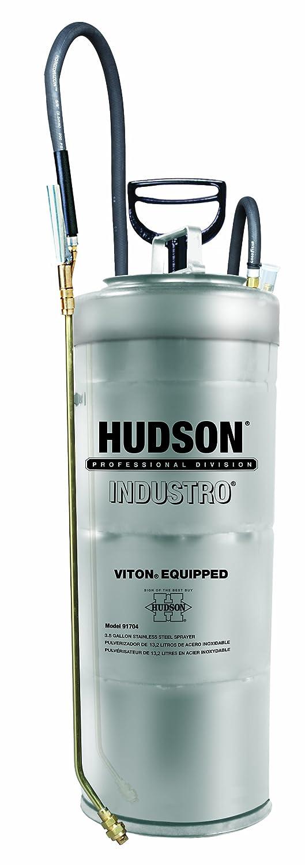 Amazon.com: Hudson Industro pulverizador Acero Inoxidable ...